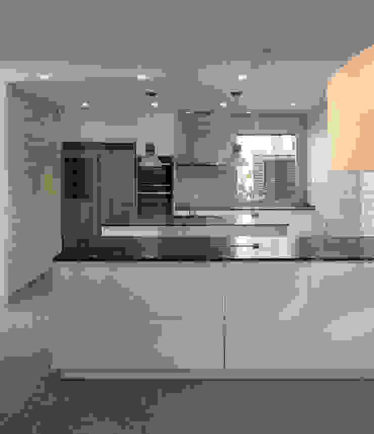 Muebles de Cocina Aries KitchenStorage