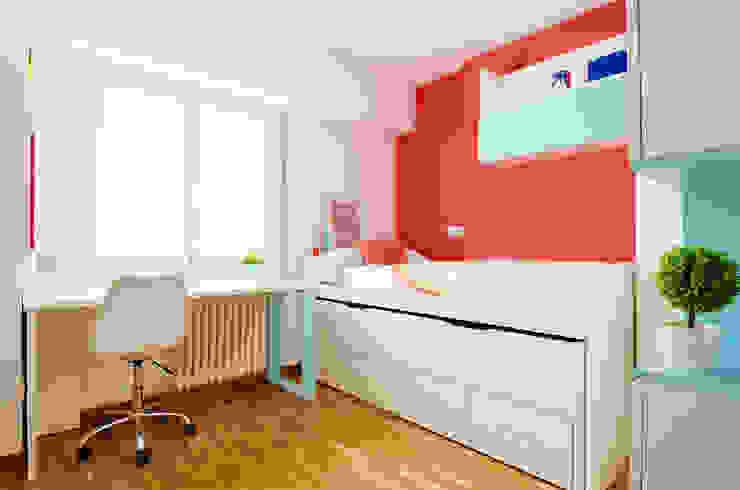 Noelia Villalba Modern nursery/kids room