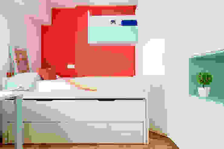 Noelia Villalba Дитяча кімната