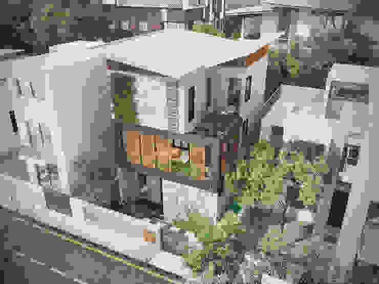 Studio Gritt Scandinavian style houses