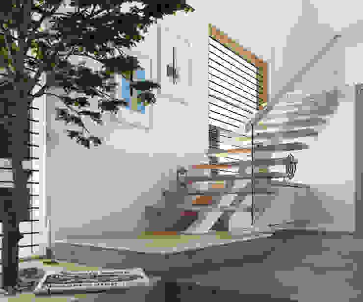 Studio Gritt Stairs