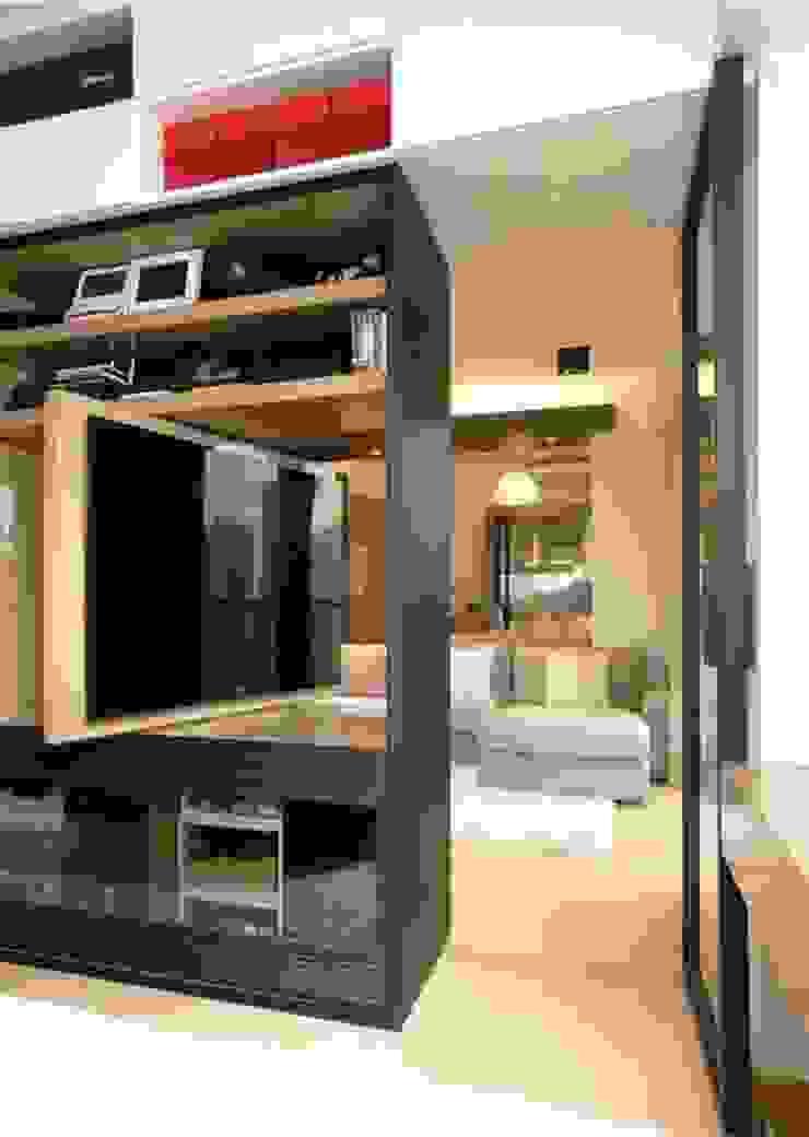 classicspaceinterior Living roomAccessories & decoration