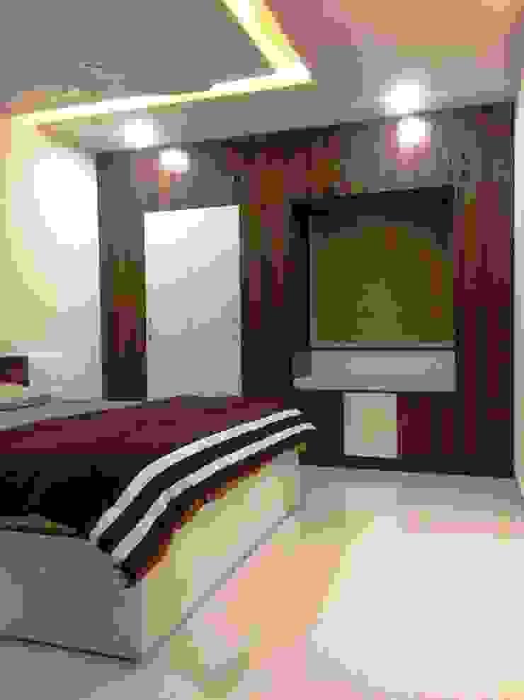 classicspaceinterior BedroomBeds & headboards