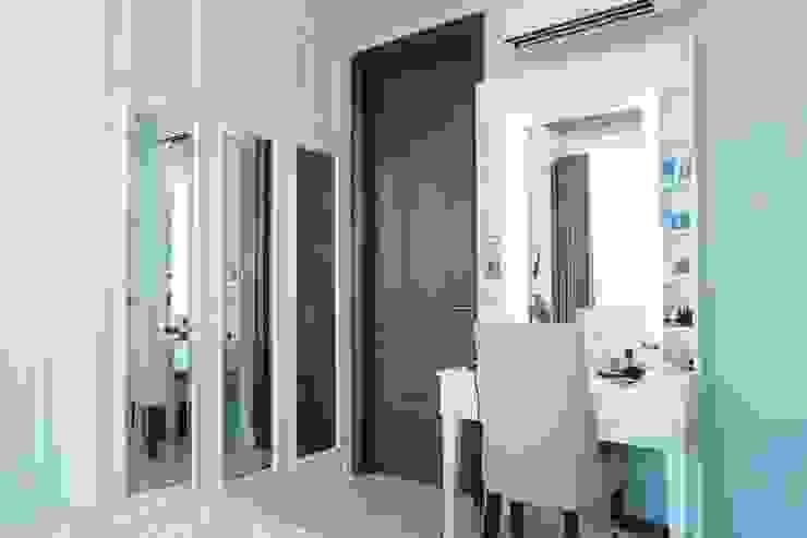 Apartmen Windsor Jakarta Barat Kamar Tidur Klasik Oleh Gaiyuu Jaya Abadi Klasik