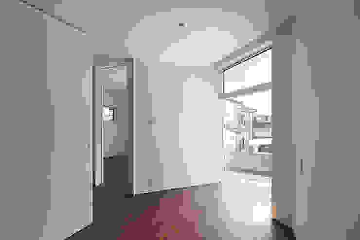 *studio LOOP 建築設計事務所 Modern Kid's Room