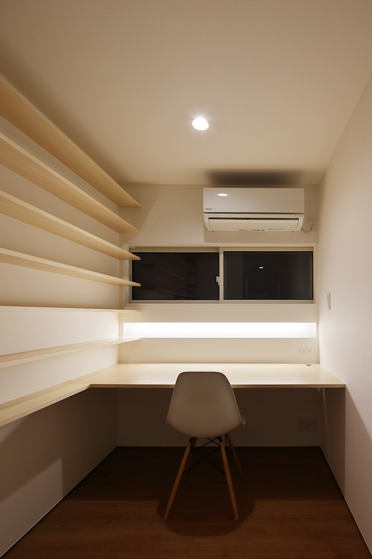 *studio LOOP 建築設計事務所 مكتب عمل أو دراسة