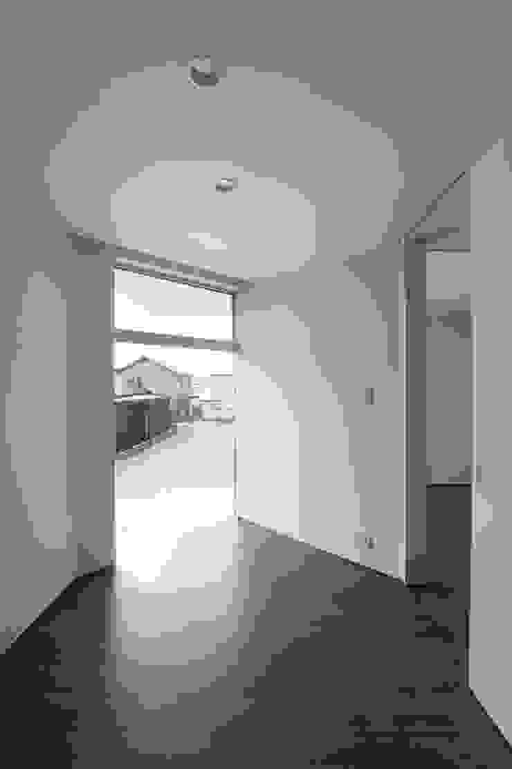 *studio LOOP 建築設計事務所 غرفة الاطفال
