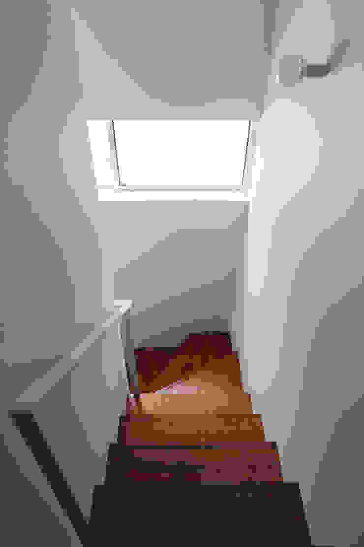 *studio LOOP 建築設計事務所 Stairs