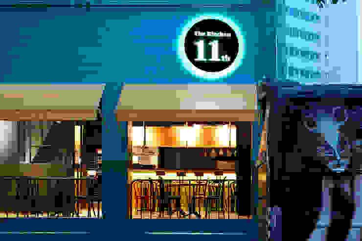The Kitchen 11th [더 키친 일레븐스] by 바나나피쉬 러스틱 (Rustic)