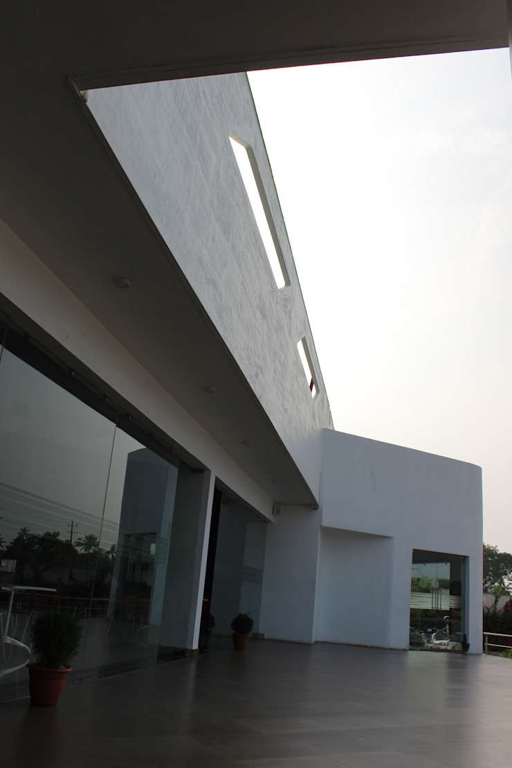 by Architecture Continuous Сучасний