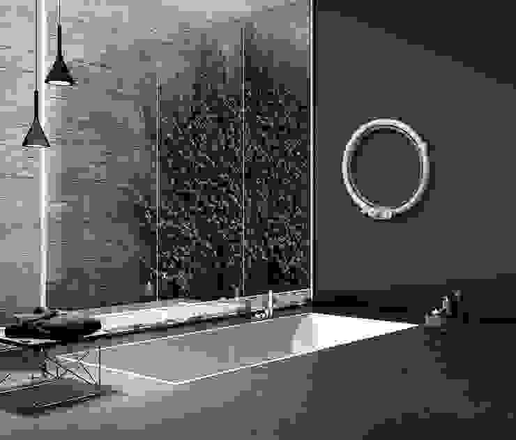 SCIROCCO H 衛浴浴缸與淋浴設備 鐵/鋼 Beige