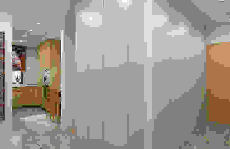 Creoline Ingresso, Corridoio & Scale in stile coloniale