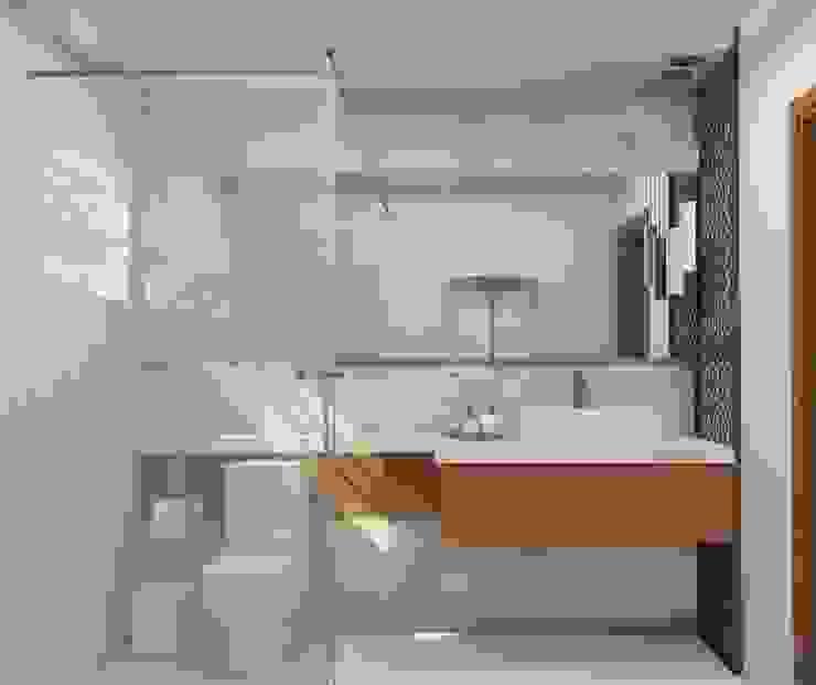 Drömma Arquitetura Ванна кімната