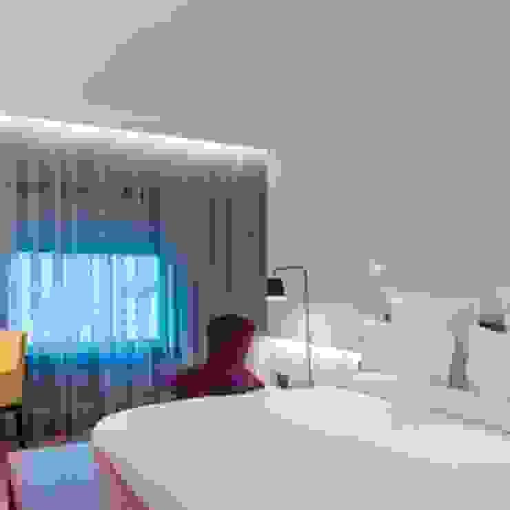 Supri Representações Modern hotels
