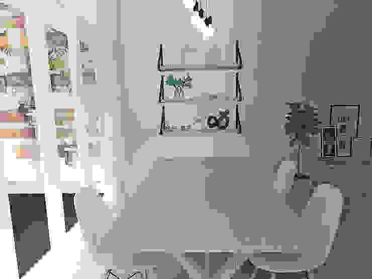by Criadesign Studio Scandinavian Wood Wood effect