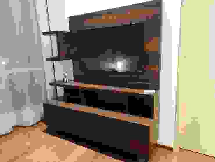 Modern Bedroom by De Firma Muebles Modern