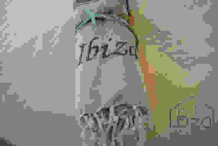 ROX & IRE IBIZA SL Kamar Tidur Gaya Mediteran