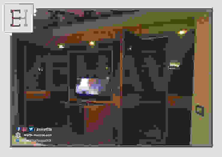 Fully Finished Including Furniture (Turn Key) من EHAV حداثي