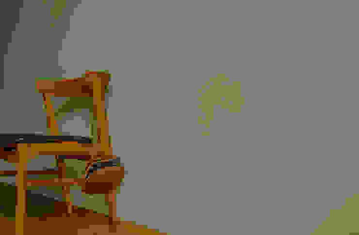 Farbauswahl Schlafzimmer BANDYOPADHYAY interior Skandinavische Schlafzimmer