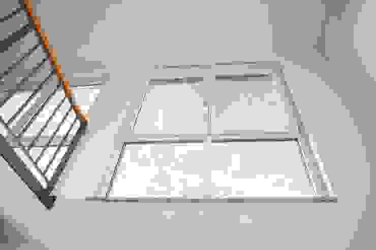 Fenster und Türen BWD Messe GmbH Moderne Bürogebäude