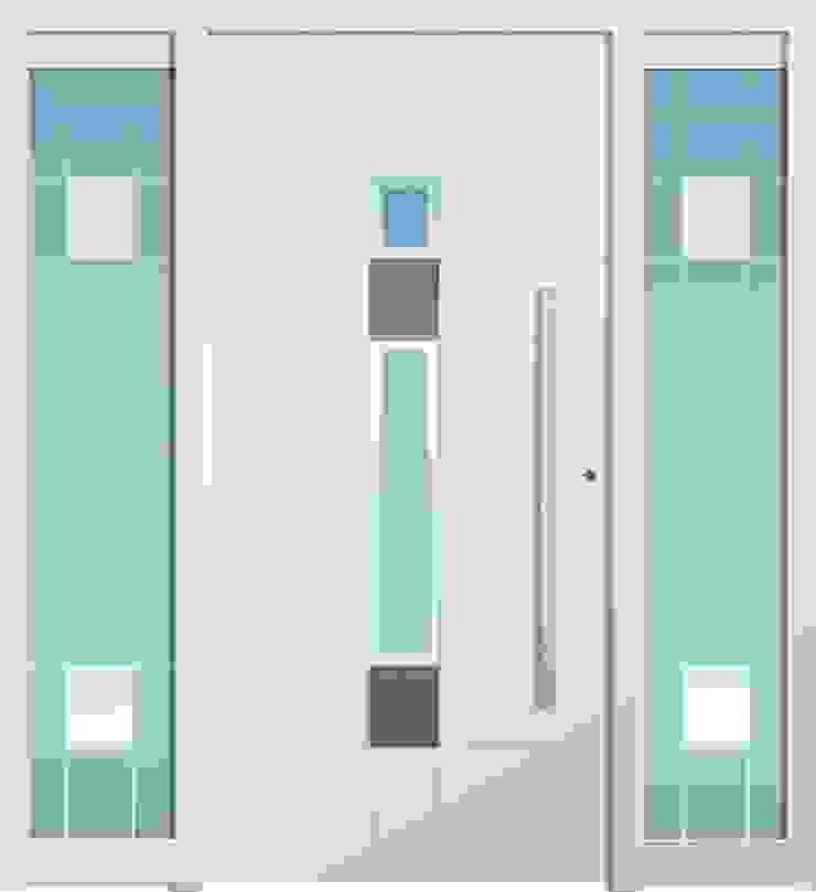 Fenster und Türen BWD Messe GmbH Moderne Praxen
