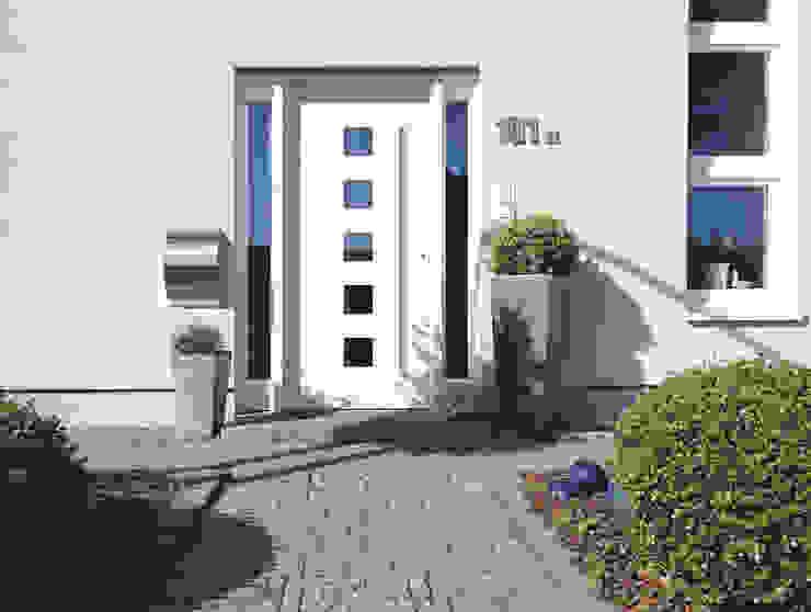 Fenster und Türen BWD Messe GmbH Moderne Flughäfen