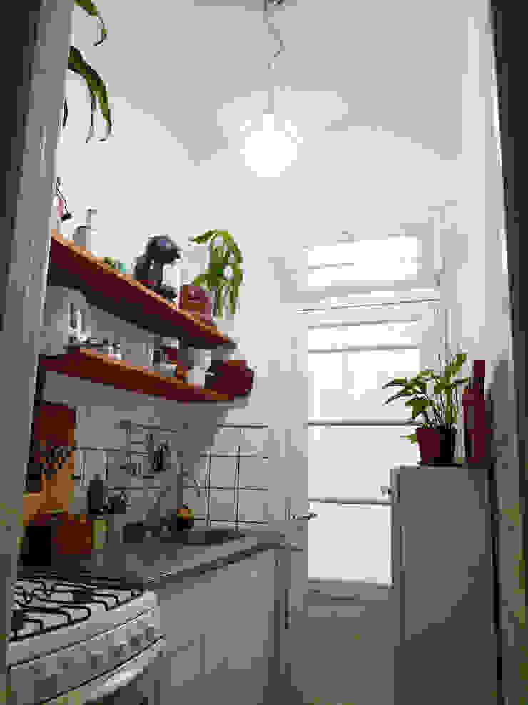 Despues de La Cocina de OOST / Sabrina Gillio Escandinavo
