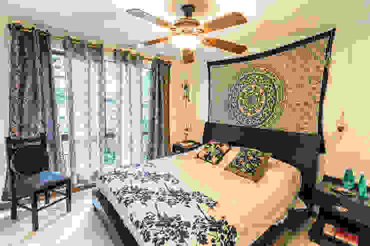 HABITACION Dormitorios de estilo moderno de homify Moderno