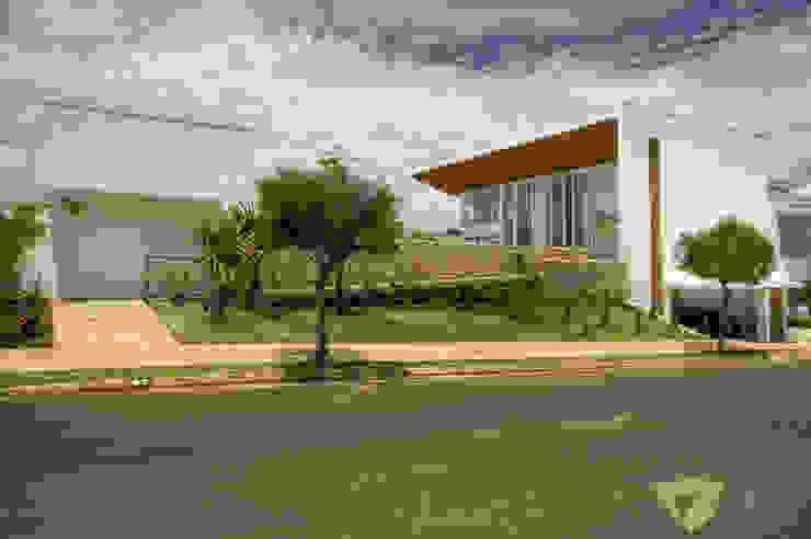 Olaa Arquitetos Rumah tinggal