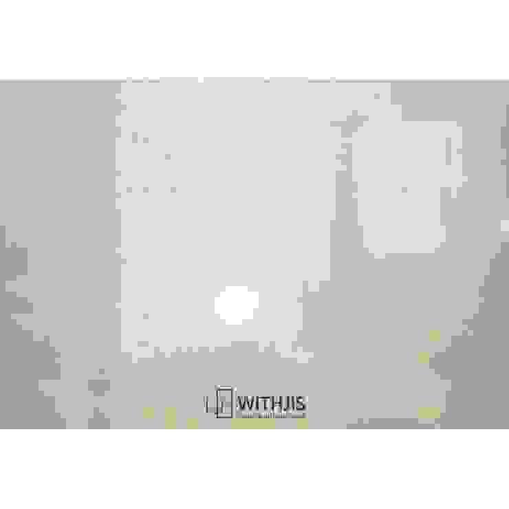 위드지스 패브릭 접합유리 by WITHJIS(위드지스) 모던