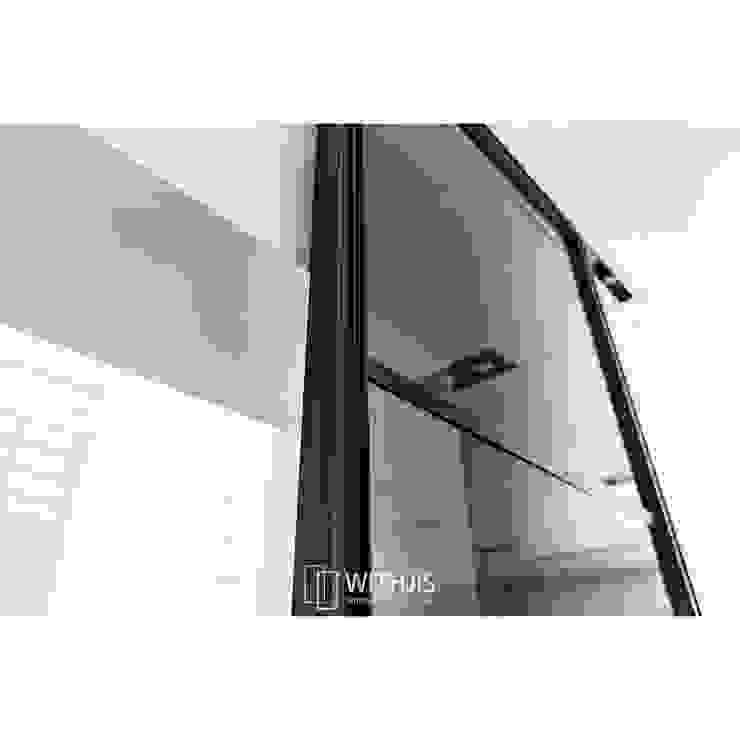 알루미늄중문 by WITHJIS(위드지스) 모던