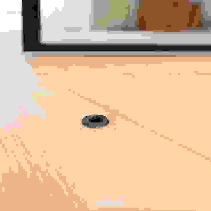 고정홀 Door bolt hole by WITHJIS(위드지스) 모던