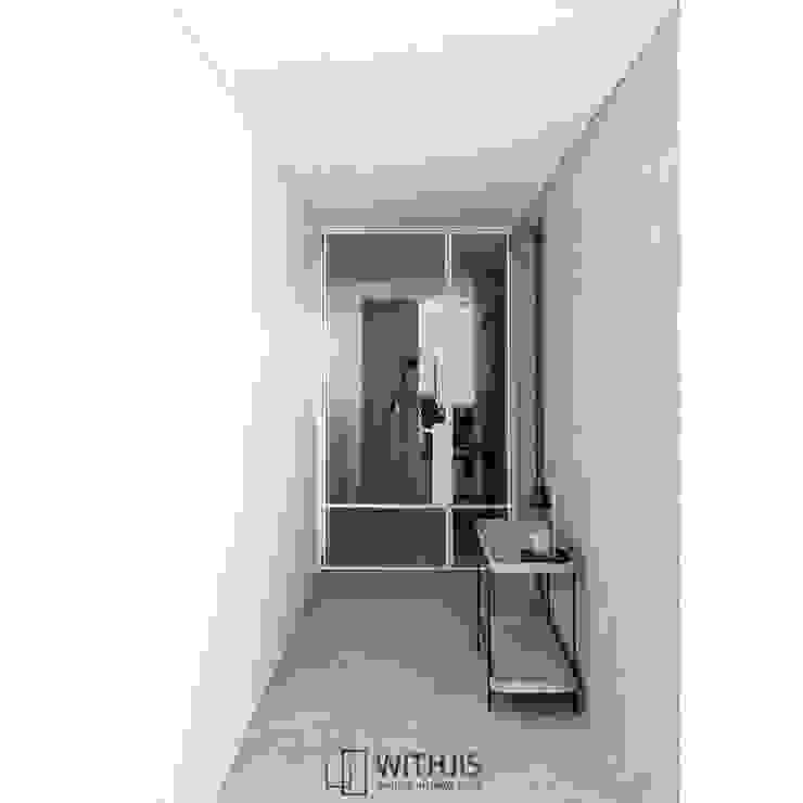 Puertas modernas de WITHJIS(위드지스) Moderno