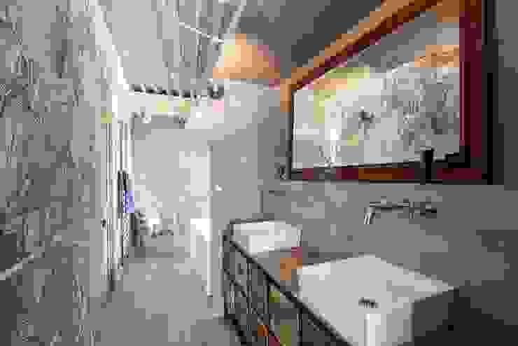 Mon truc en plumes Rénow Salle de bain rurale