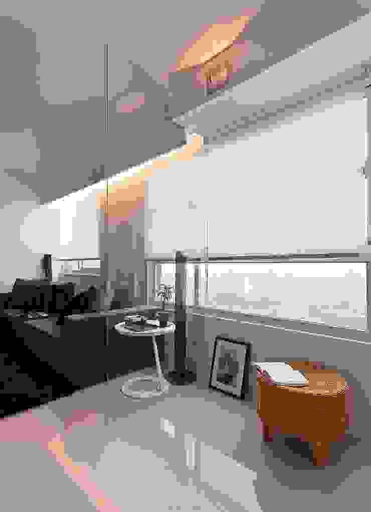 時光交錯的雅士淺居 根據 禾光室內裝修設計 ─ Her Guang Design 現代風