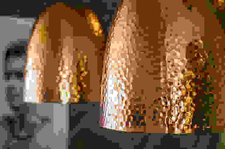 Project: Copperhead, Cape Town Modern living room by de Beyer Design Studio Modern