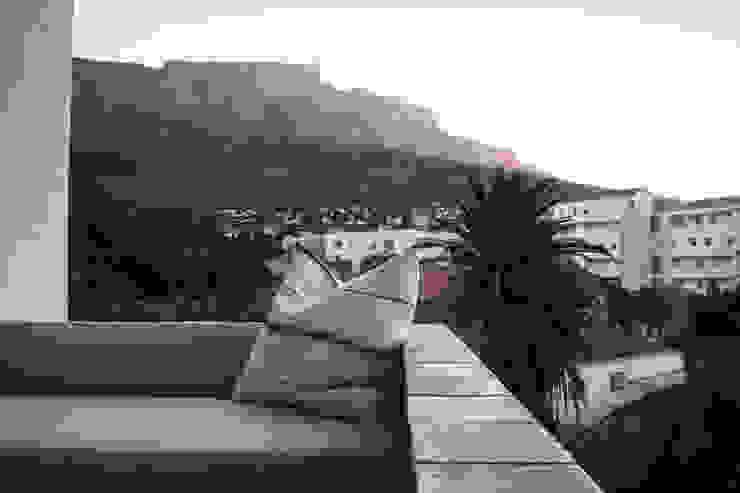 Project: Copperhead, Cape Town by de Beyer Design Studio Modern