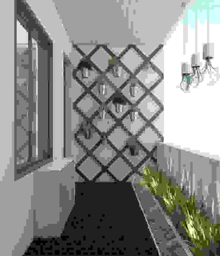 مدرن  توسطRhythm  And Emphasis Design Studio , مدرن