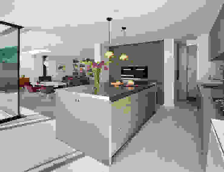 Design Classic Kitchen Architecture Кухня