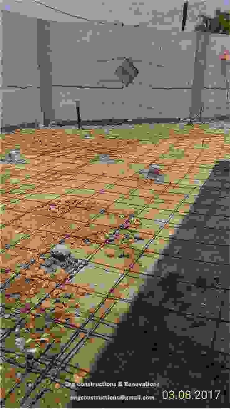 de Sam Contractors Ipoh Asiático Concreto