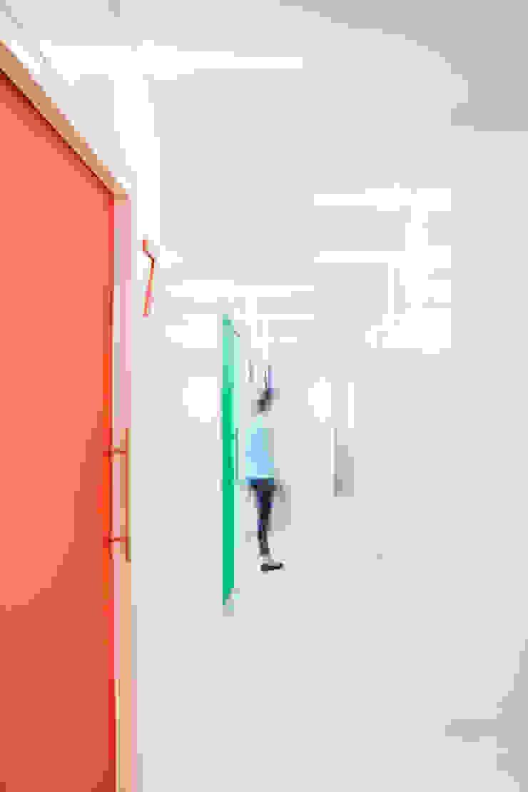 M2Bstudio Modern clinics