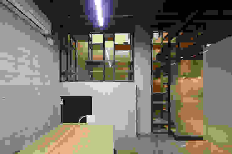 연남동 조르바 ZORBA (주)건축사사무소 모도건축 모던 스타일 컨퍼런스 센터