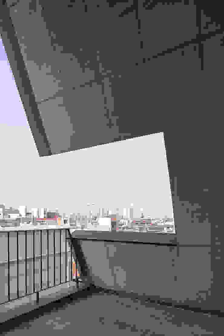 연남동 조르바 ZORBA (주)건축사사무소 모도건축 회사