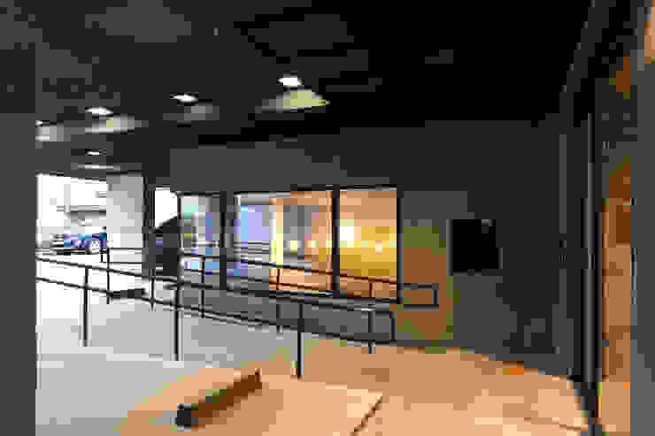 연남동 조르바 ZORBA (주)건축사사무소 모도건축 사무실