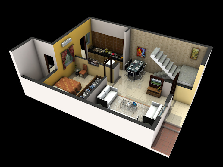 Modern home plans from Architectural Design Consultants in ...