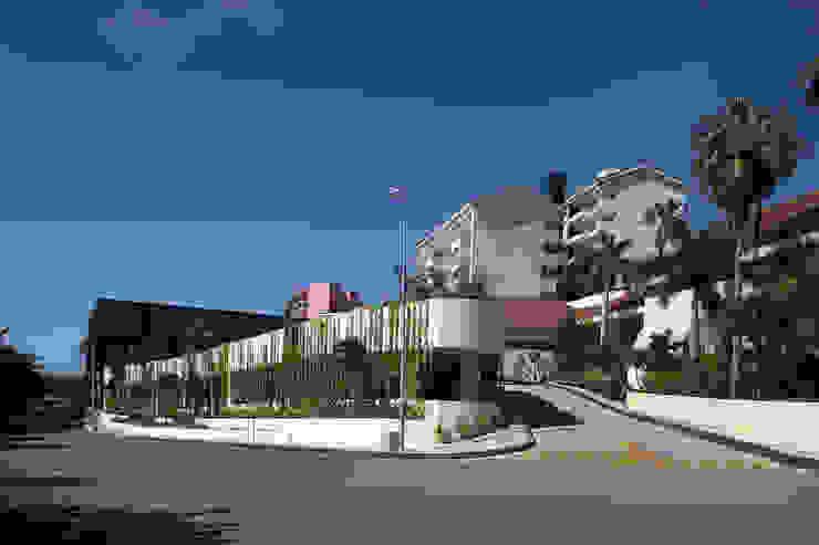 Emporio - IDEA Asociados Casas modernas de IDEA Asociados Moderno