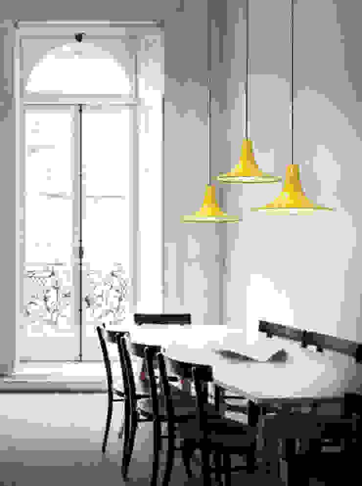 Co&Ca Lighting Dining roomLighting Besi/Baja Yellow