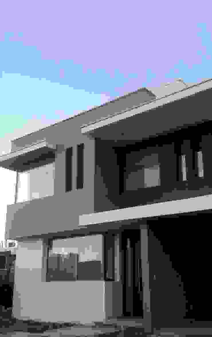 by Azcona Vega Arquitectos Сучасний