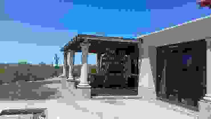 Vivienda en Algodon – Lote E26 Casas coloniales de Azcona Vega Arquitectos Colonial