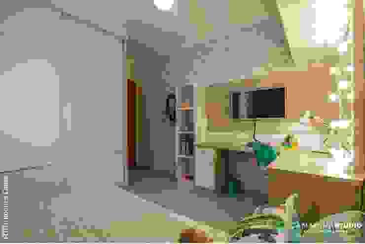 Camarina Studio Modern Kid's Room